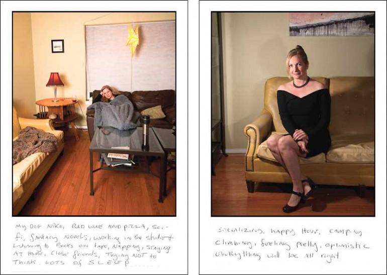 Dualities by Liz Obert