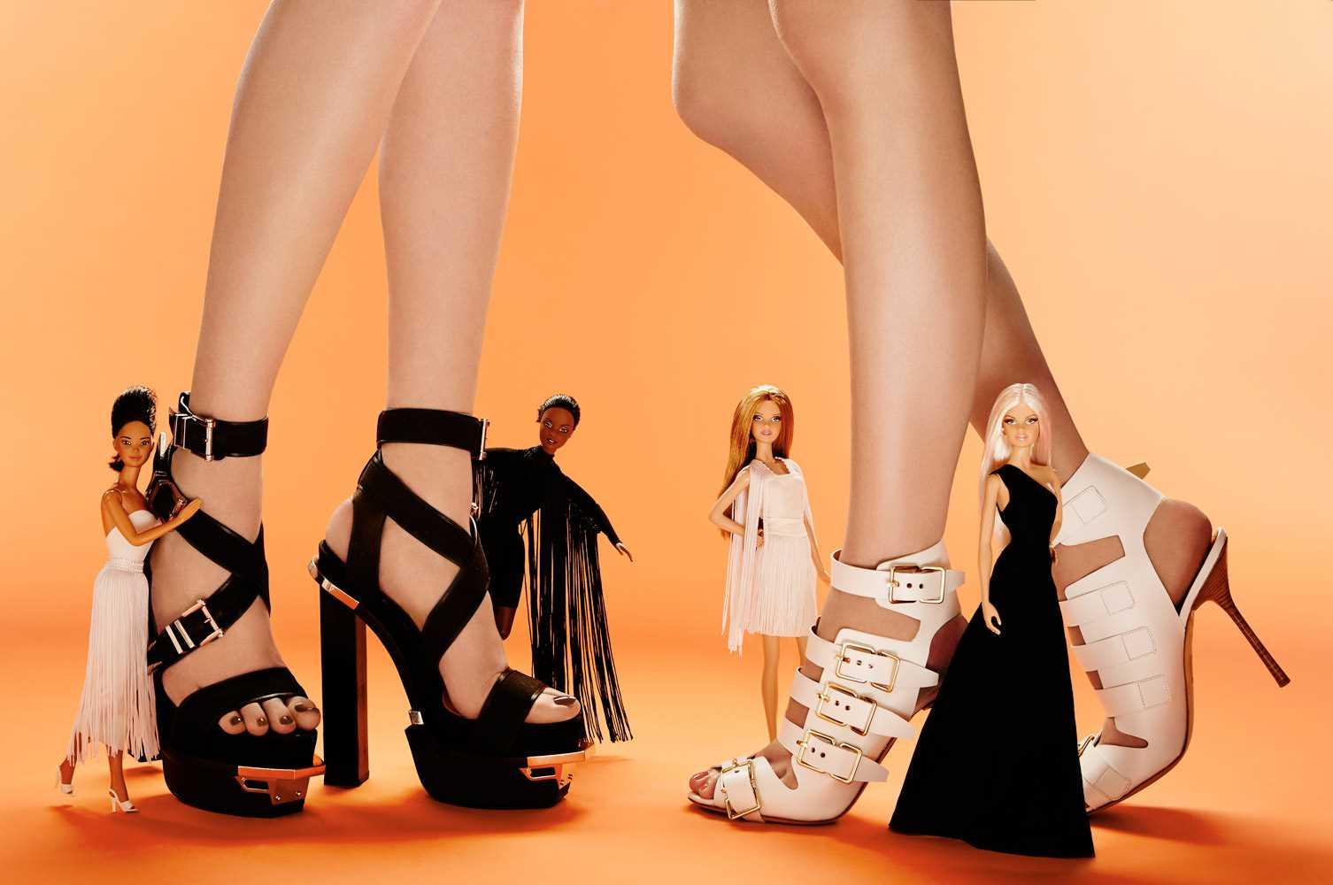 Fashion Photography by Lucia Giacani
