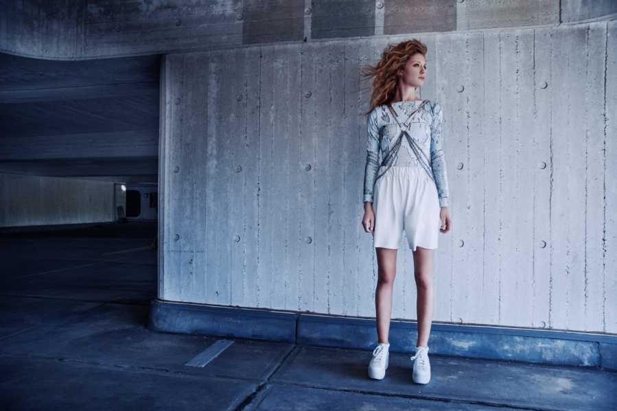 Fashion Photography by Nico Ernst