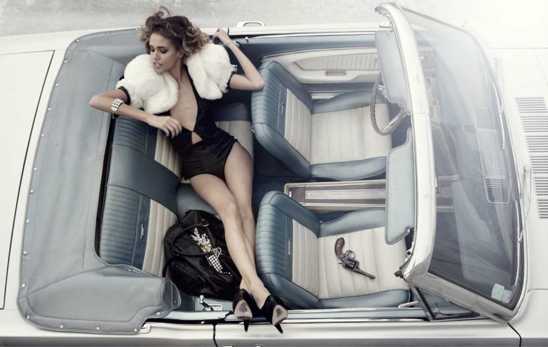 Fashion Photography by Nicolas Bets