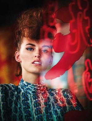 Fashion Photography by Riccardo Vimercati | Photorest – Photo Blog