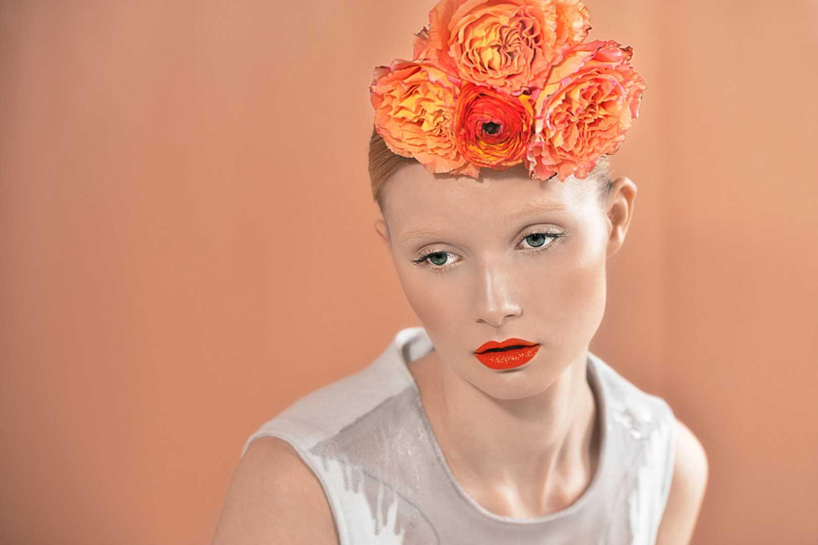 Fashion Photography by Sarah Dulay