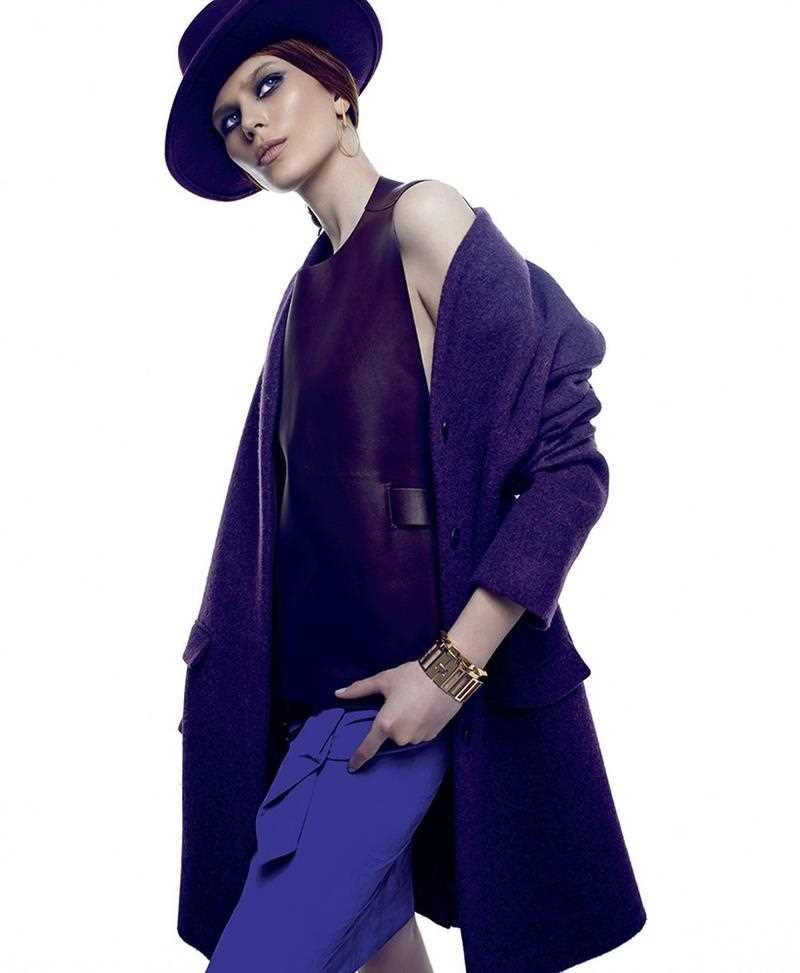 Fashion Photography by Xevi Muntane