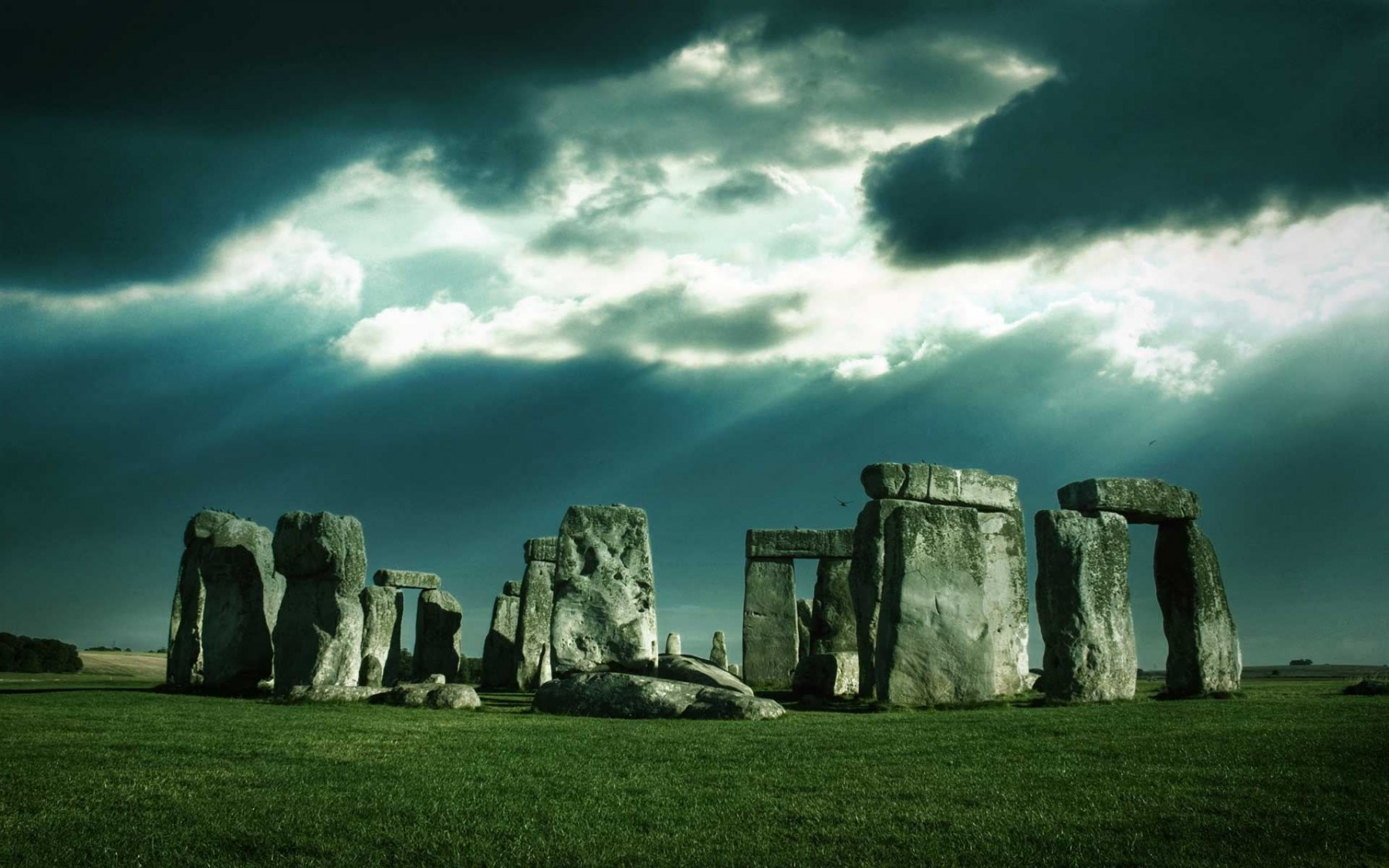 HDR Stonehenge Photograph – Photography Wallpapers
