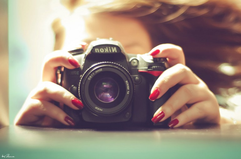 How to Promote Photography Business Online