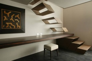 Innovative Staircase Design