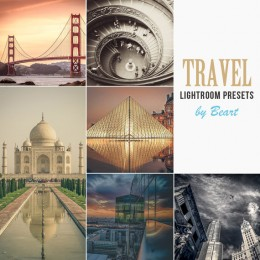 Landscape & Travel Lightroom Presets | Landscape & Travel Lightroom Presets by BEART. On ...