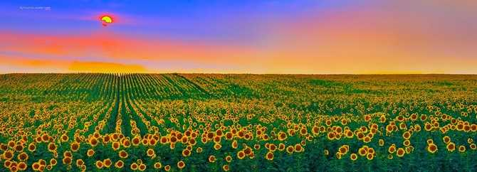 Landscape Photography by Kadek Susanto