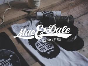 Logo Mac And Dale