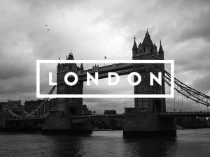 London by Stefan Hornof
