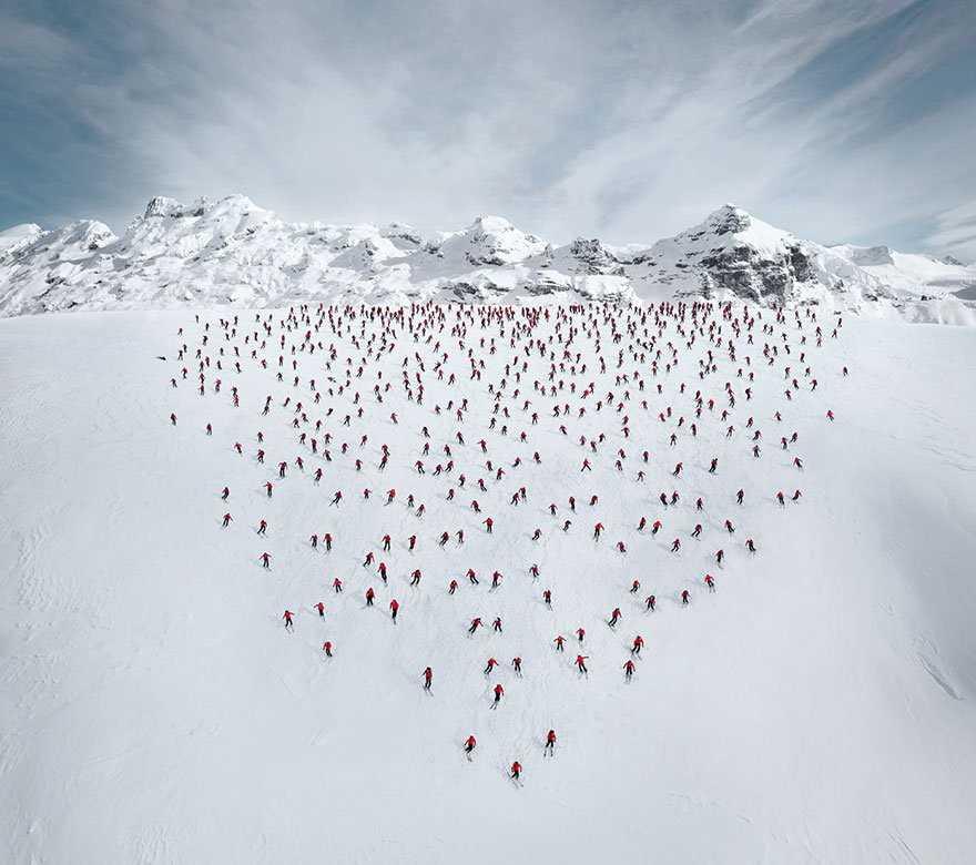 Mountaineering and Climbing by Robert Bösch