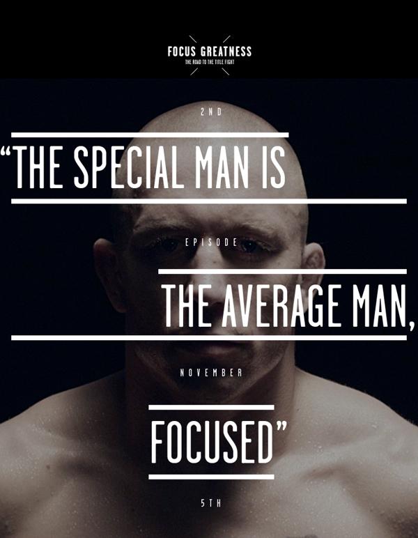 NOS & GSP – Focus Greatness