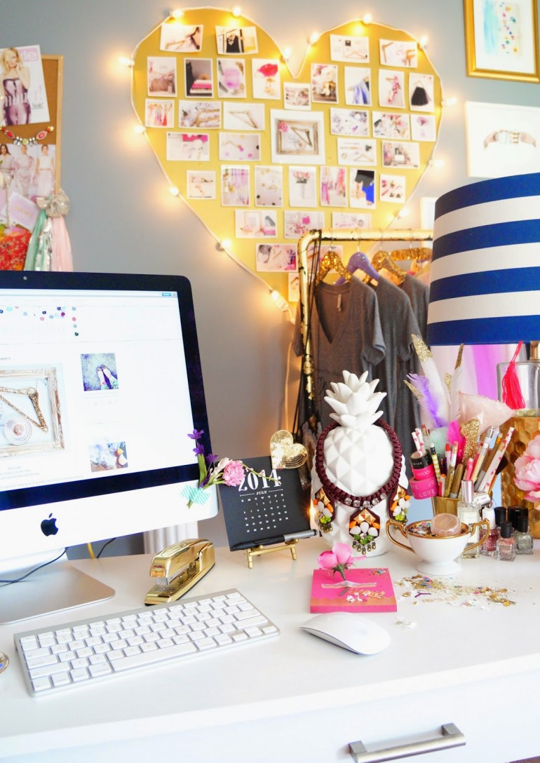 Pearls & Pastries – Office Tour