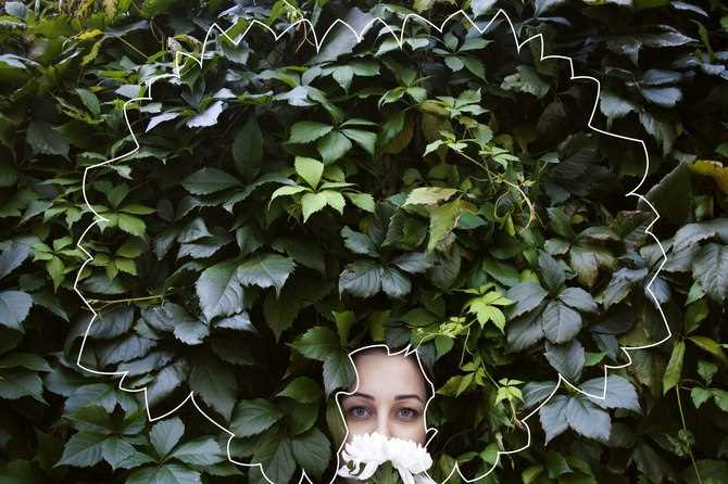 Portrait Photography by Yana Terexova