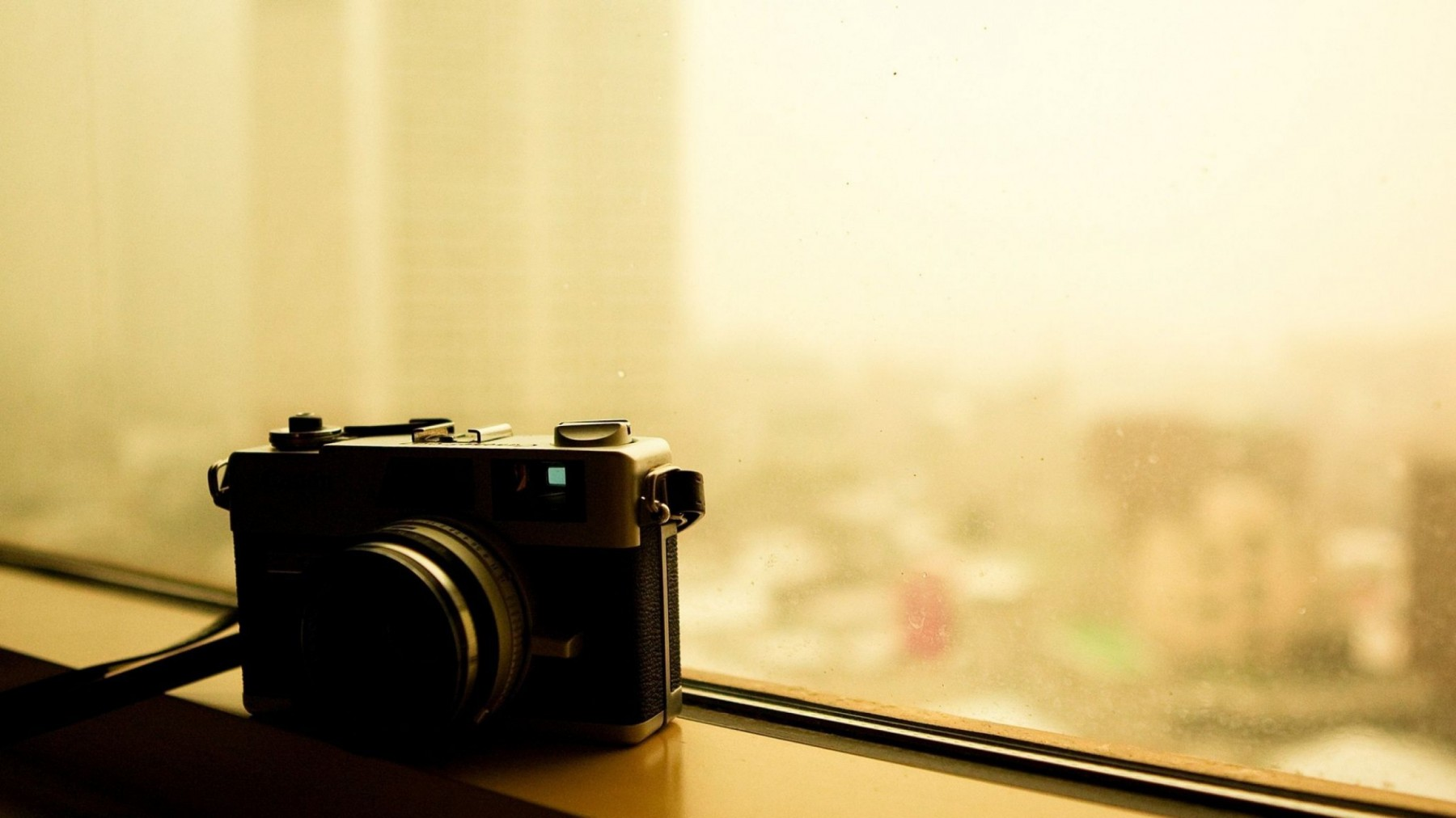 Vintage Camera – Photography Wallpapers