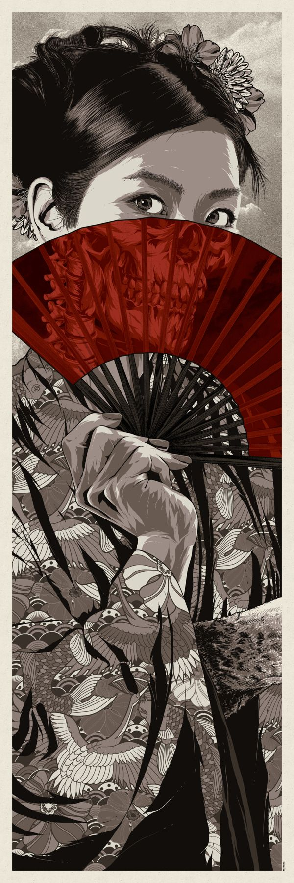 A Warrior's Dreams | Fantasy Art | Pinterest
