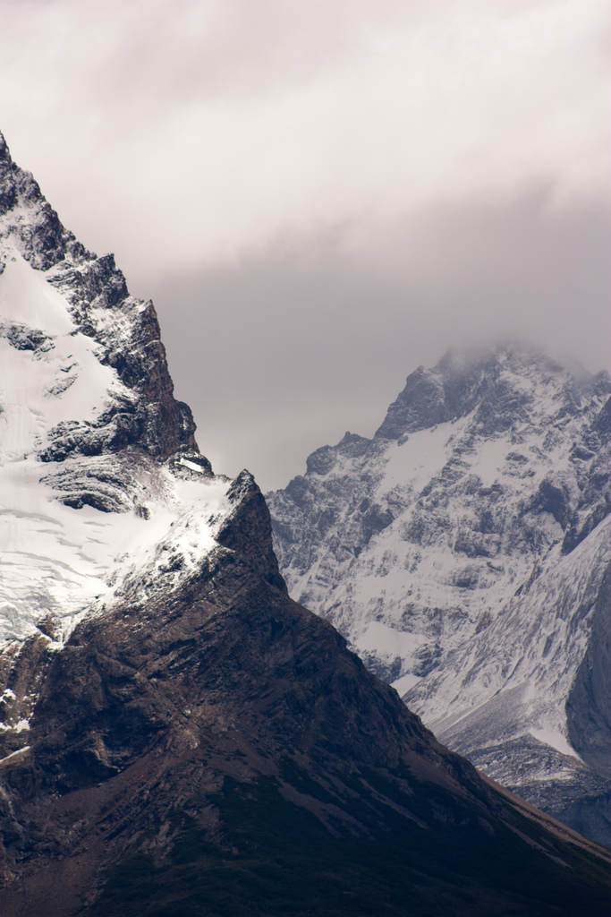 mountains by *natalia altamirano lucas*