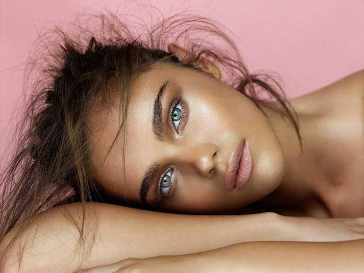 Beauty Photography by Gavin O'Neill