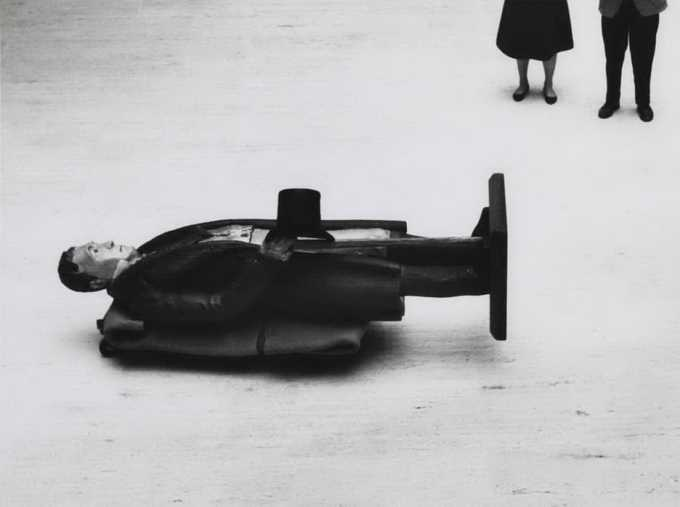 Black and White Photography by Andre Kertesz