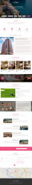 Responsive Landing Page for Hotel Which is Designed Based on Twitter Bootstrap 3.2.