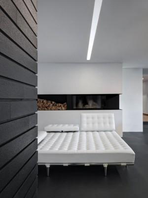 Casa MT by Rocco Borromini