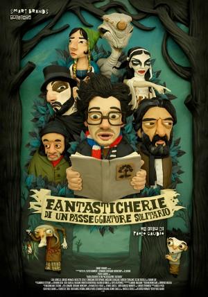 Fantasticherie Poster Art