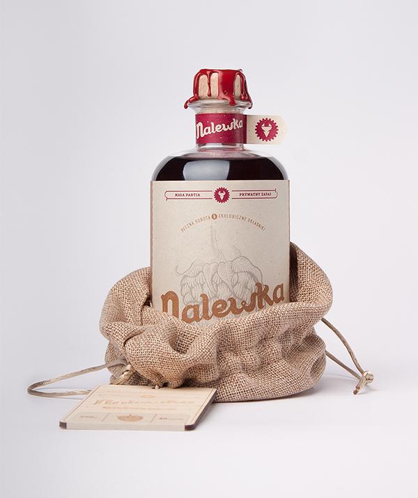 Nalewka by Foxtrot Studio