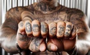 Finger puppets – Aexer Riot De'vintage