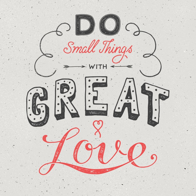 Great Love by Ian Barnard