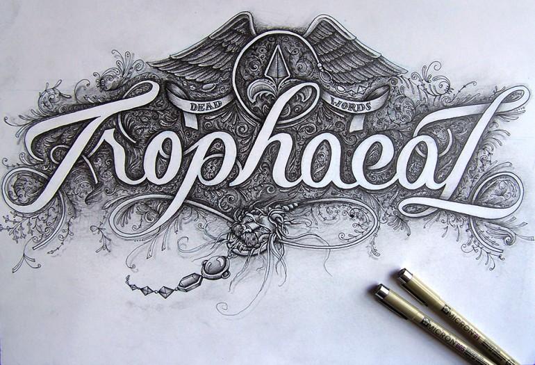 Trophaeal by Joachim Vu