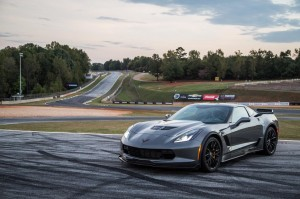 2015 Chevrolet Corvette Z06: First Drive