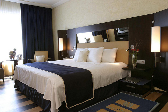 Dream Look Bedroom