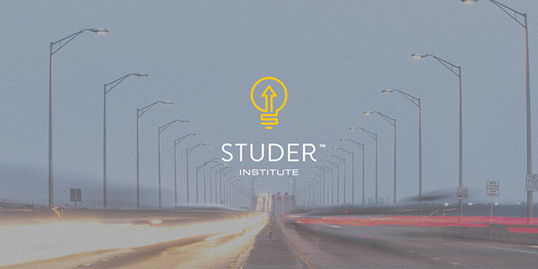 Studer Institute Brand Identity