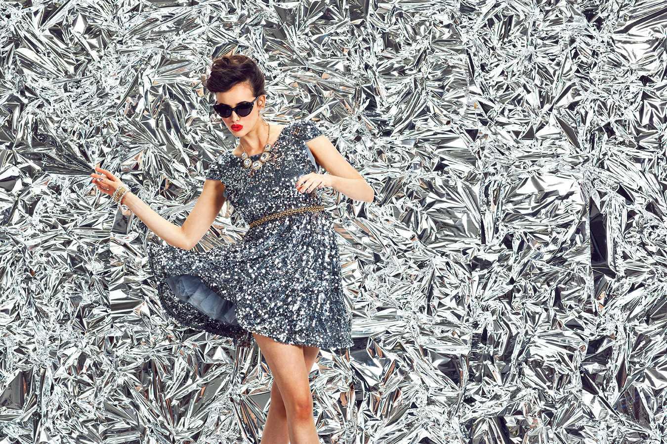 Fashion Photography by Julia Galdo and Cody Cloud
