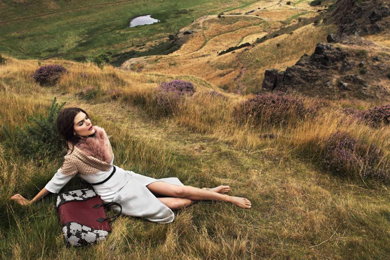 Fashion Photography by Nikolay Biryukov