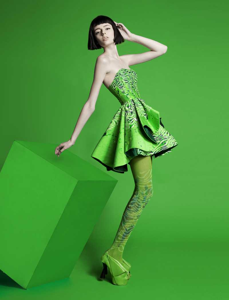 Fashion Photography by Nino Yap