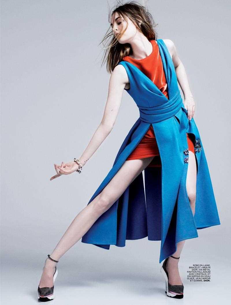 Fashion Photography by Stian Foss
