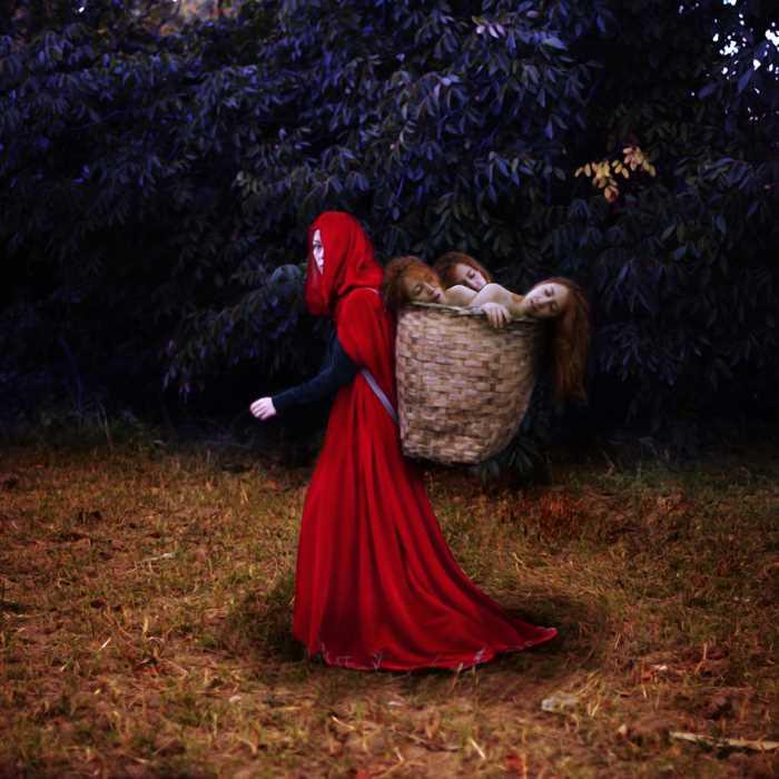 Fine Art Photography by Polen Erciyas