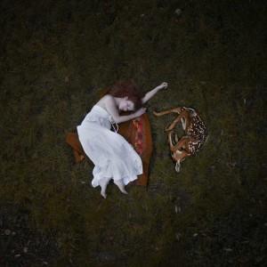 Fine Art Photography by Vincent Bourilhon