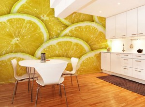 Ideal Wall Murals Idea to Make Your Room Pleasant