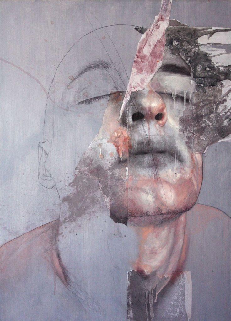 Jessica Rimondi | Arts | Pinterest