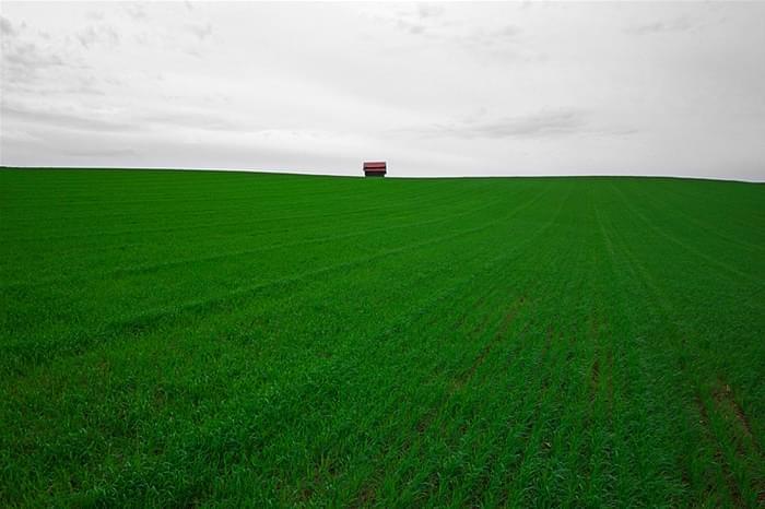 Landscape Photography by Kent Shiraishi