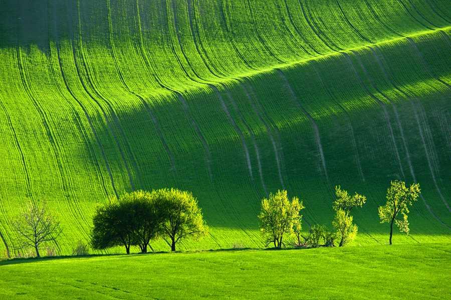 Landscape Photography by Marcin Kesek