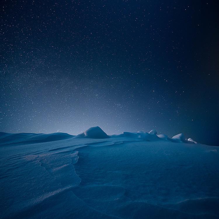 Night Glow by Mikko Lagerstedt