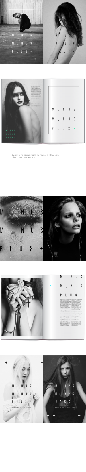 Minus Minus Plus. Photo & video Agency