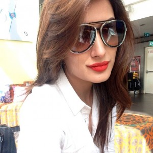 Awesome Glasses | Mehwish Hayat