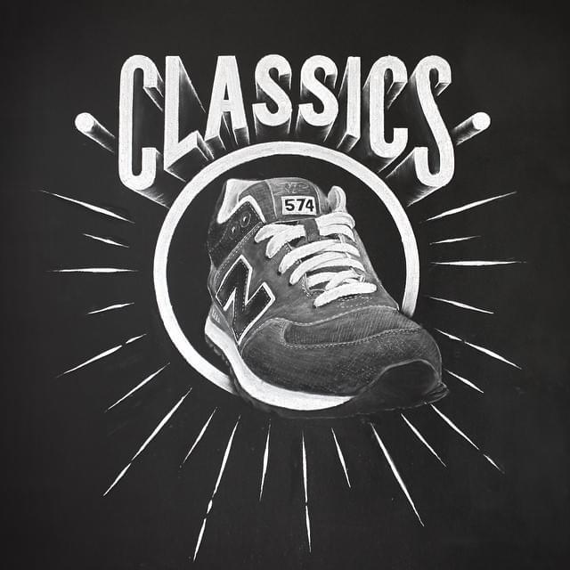 Classics by Anthony Hos