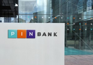 PIN bank Logo
