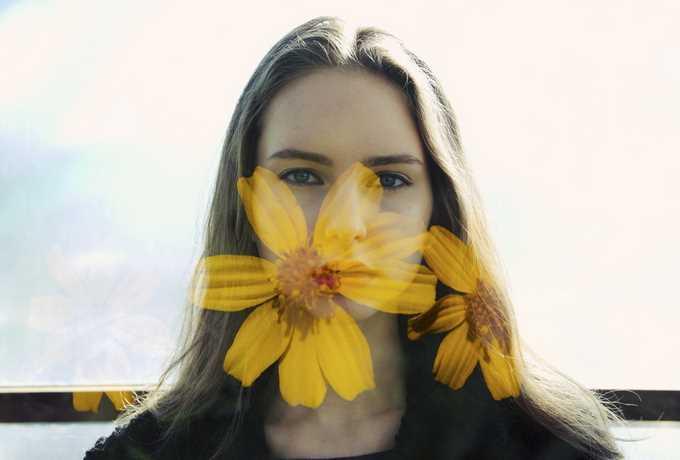 Portrait Photography by Kristen Wrzesniewski