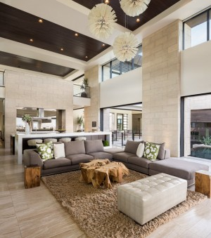 Marquis Seven Hills – Contemporary – Living Room